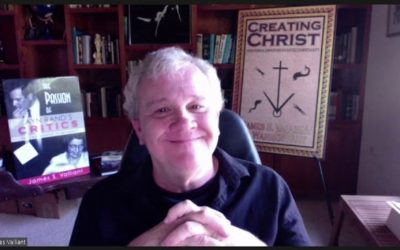 Philosophy and Sense of Life – with James Valliant