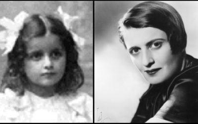 Happy Birthday, Ayn Rand!